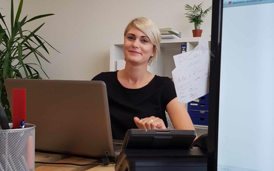 Personalberatung regional: Julia Rothe verstärkt Sachsentalent