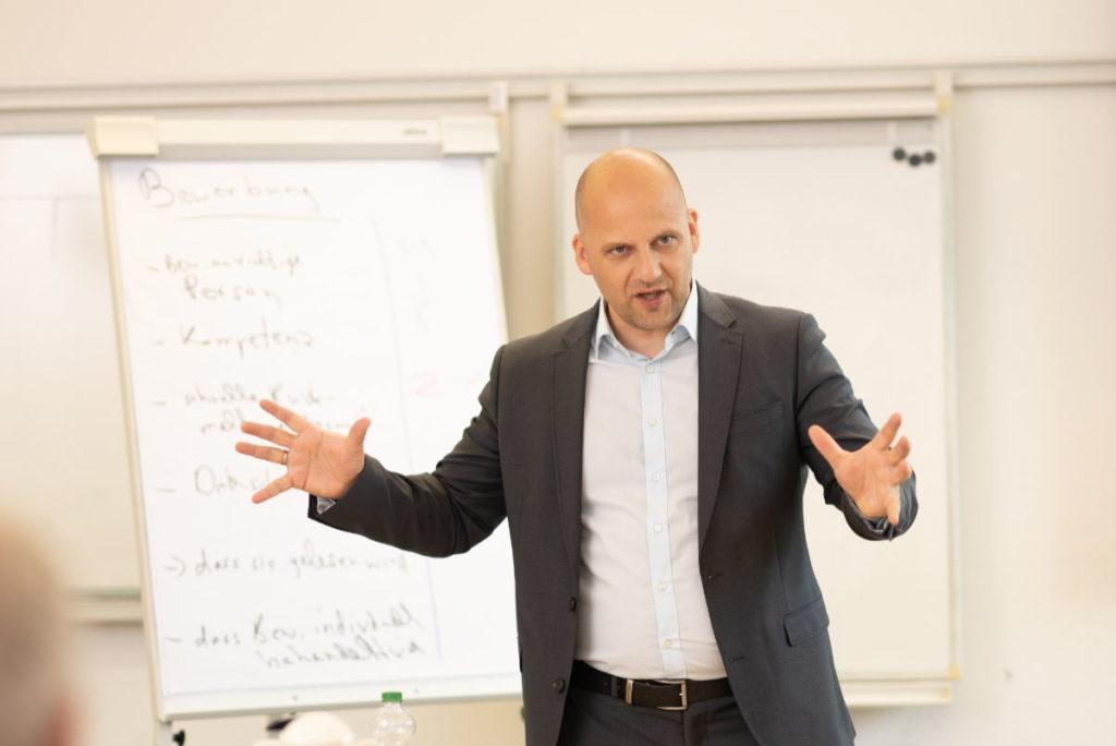 Managementberatung HR | Personalberatung Sachsentalent