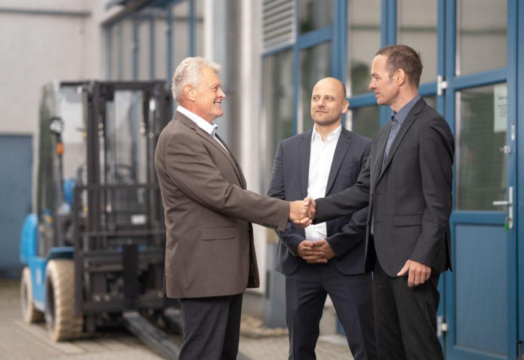 Personalberatung für IT, Elektrotechnik, Maschinenbau und Automotive | Personalberatung Sachsentalent