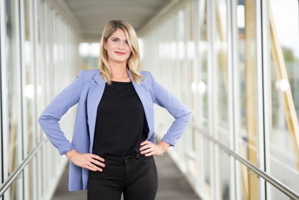 Julia Rothe | Personalberatung Sachsentalent