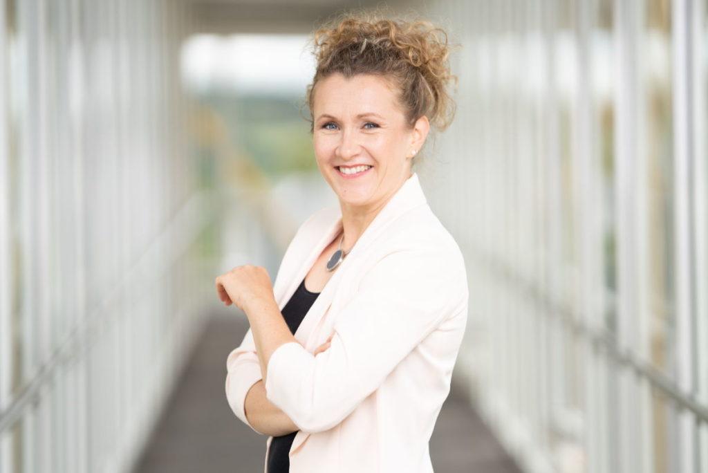 Personalberaterin Katarina Genz | Personalberatung Sachsentalent