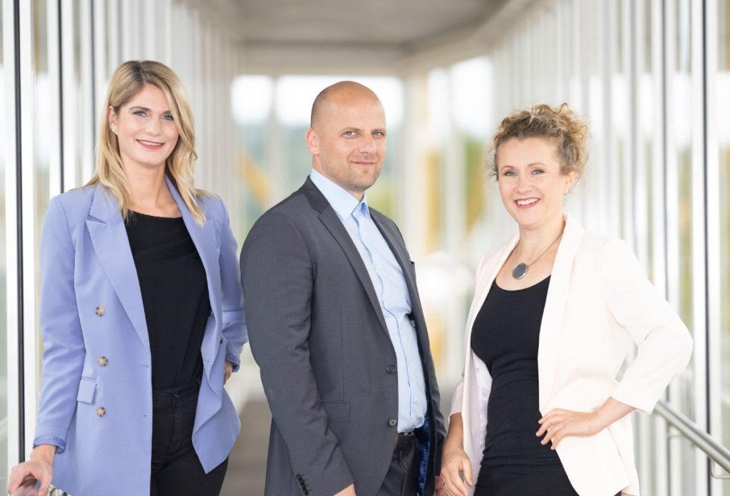 Team Personalberatung Sachsentalent